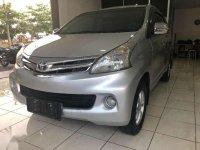 Toyota All New Avanza G MT 2012 Dijual