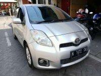 Jual Toyota Yaris J 2013