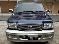 Jual Toyota Kijang Krista 2.5 Diesel 2000