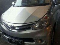 Toyota All New Avanza G 2013 Dijual