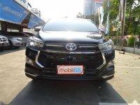 Jual Toyota Kijang Innova Q Venturer 2017