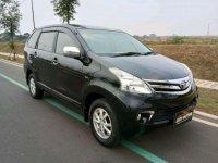 Toyota Avanza 1.3 G 2012 Dijual