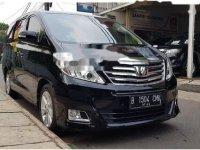 Toyota Alphard X X 2012 Dijual