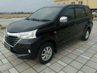 Toyota Grand All New Avanza G MT 2015 Dijual