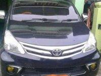 Toyota Avanza G MT 1.3 2013 Dijual