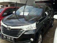 Toyota Grand Avanza G MT 2017 Dijual