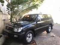 Toyota Land Cruiser 2003 Dijual