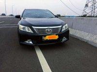 Jual Toyota Camry G 2014