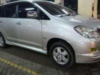 Jual Toyota Kijang Innova E 2007