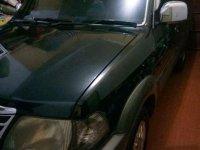 Dijual Toyota Kijang Krista tahun 2002
