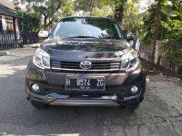 Toyota Rush TRD Sportivo 2016 Dijual