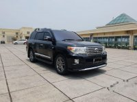 Toyota Land Cruiser 2010 Dijual