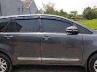 2016 Toyota Kijang Innova 2.4 V dijual