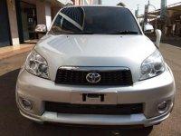Dijual Toyota Rush G 2013 AT