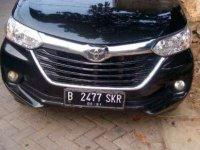 Toyota Avanza G Basic MT 2016 Dijual