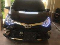 Jual Toyota Calya G 2016