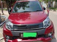 Toyota Rush TRD Sportivo 7 2016 Dijual