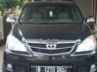 Jual Toyota Avanza G 2010