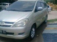 Toyota Kijjang Innova V Luxury 2005