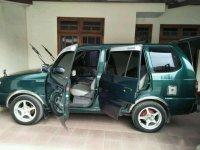 Toyota Kijang SSX MT 1997