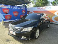Jual Toyota Camry V 2.5 Automatic 2013