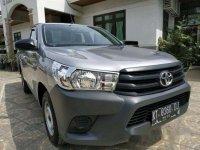 Toyota Hilux 2017 Dijual