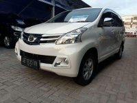 Dijual Cepat Toyota Avanza G 2015
