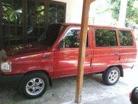 Dijual Toyota Kijang Grand 1996 Mulus