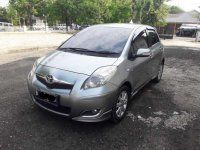Toyota Yaris 1.5 E AT 2011 Dijual
