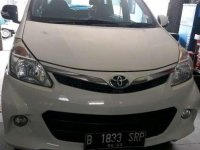 Jual Toyota Avanza Luxury Veloz 2013