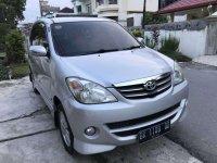 Jual Toyota Avanza 1.5 S 2011