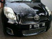 Jual Toyota Yaris J 2012