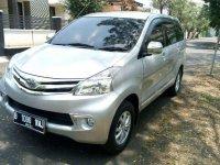 Toyota Avanza G MT 2012 Dijual