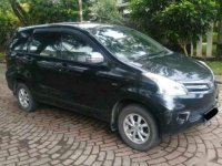 Jual Toyota Avanza G 2013, harga terbaik