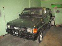 Toyota Kijang Super 1989 Dijual