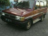 Jual Toyota Kijang Grand Extra 1.5 tahun 1994