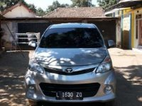 Dijual Cepat Toyota Avanza Veloz 2015