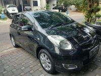 Jual Toyota Yaris E AT 2011
