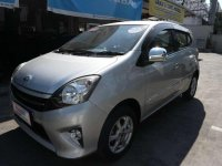 Jual Toyota Agya G AT 2013