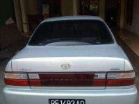 Toyota Corolla Spacio 1.5 1995 Manual