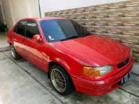 Toyota Corolla Spacio 1.5 1996 merah