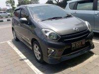 Dijual Toyota Agya TRD Sportivo 2014
