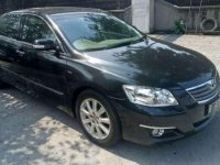 Jual Toyota Camry 2.4 V Th 2007