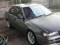 Toyota Corolla 1.3 1993 Dijual