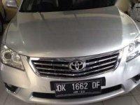 Jual Toyota Camry G 2012