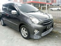 Jual Toyota Agya G TRD AT 2013