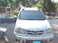 Toyota Avanza G MT 2011 Dijual