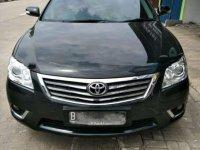 Jual Toyota Camry Q 2011