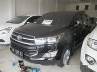 Toyota Kijang Innova 2.0 G 2016 Dijual