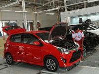 Ternyata Ini Pentingnya Servis Berkala Tiap 6 Bulan Pada Mobil Toyota